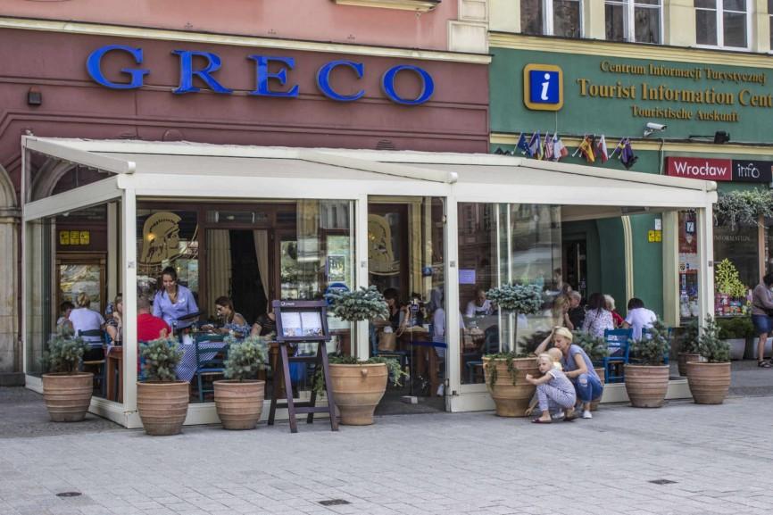Greco, Wrocław