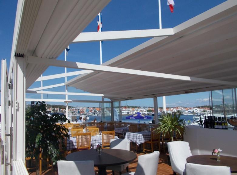 Hotel Villa Maritime, Marstrand, Szwecja