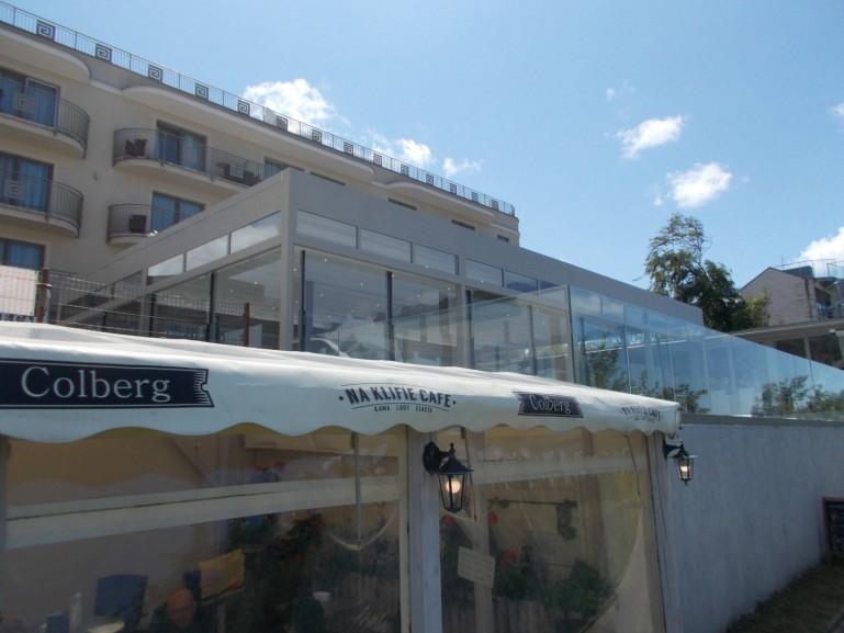 Hotel Lambert, Ustronie Morskie