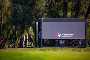 Tarasola partnerem Santander Polish Masters
