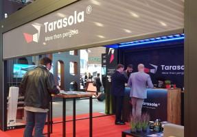 Tarasola na targach Batimat 2019 we Francji
