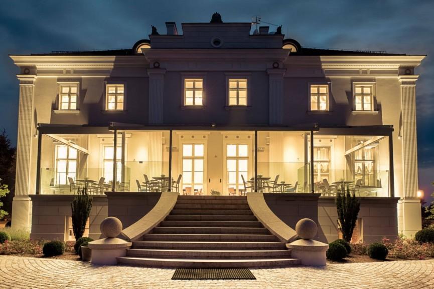 Hotel Jakubus, Jakubowice