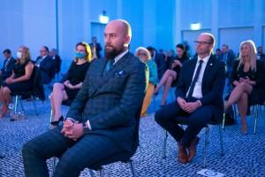 Tarasola z nagrodą Innowatory 2020