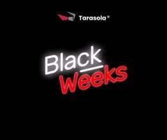 Black Weeks w Tarasola