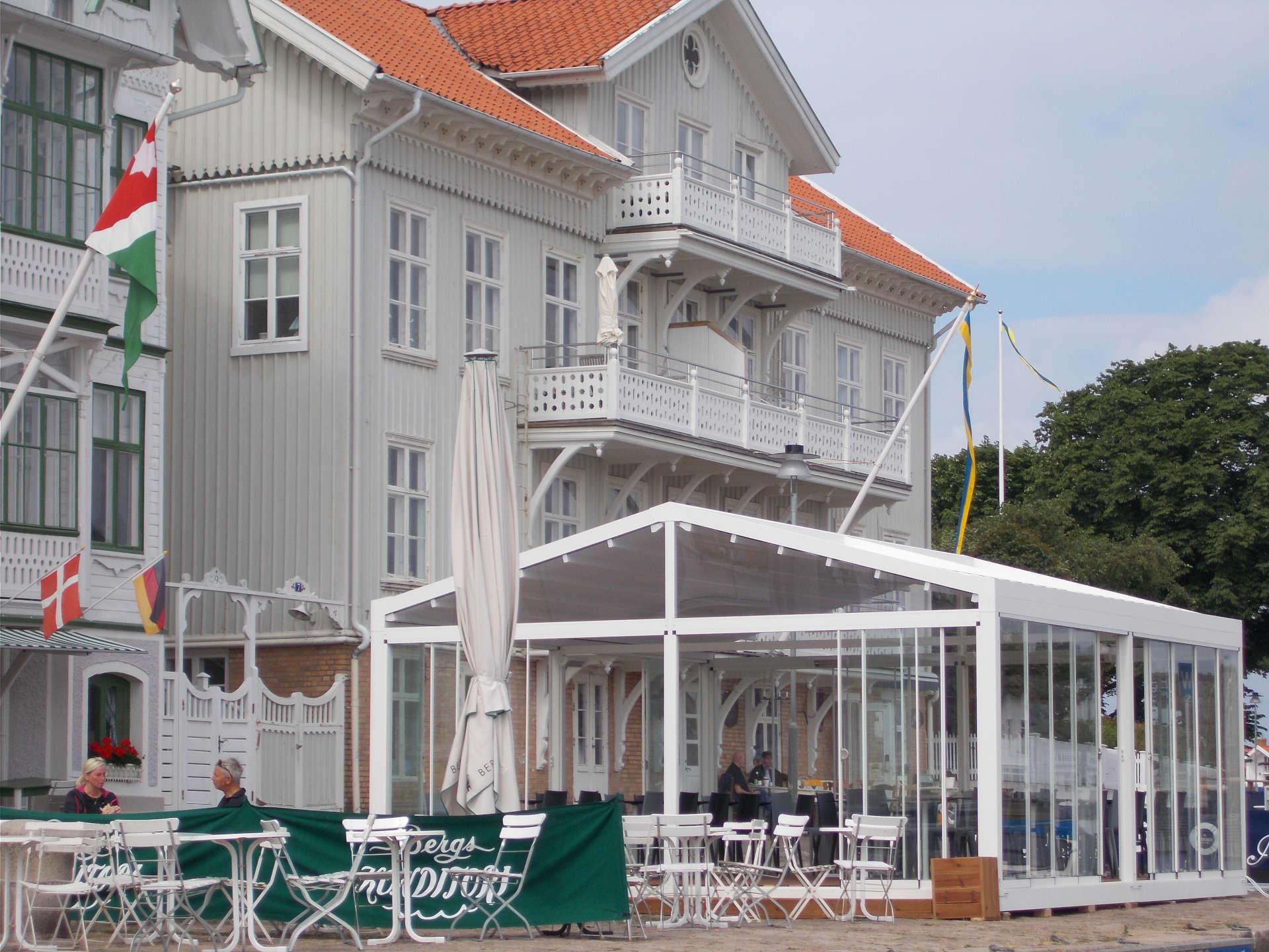 Hotel Villa Maritime