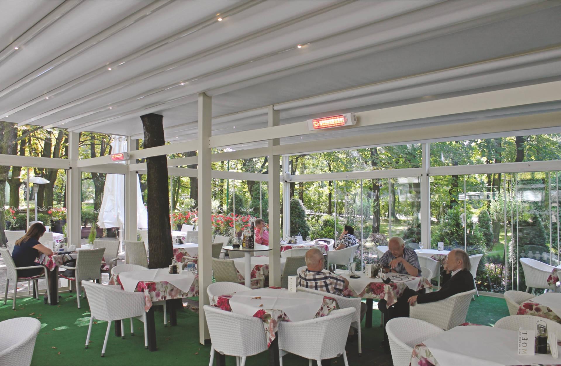 Restauracja Patio-Park